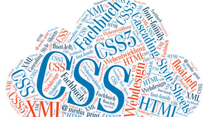 Fachbücher CSS