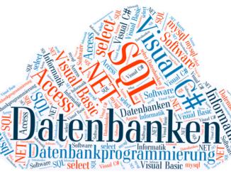 Fachbücher Datenbanken