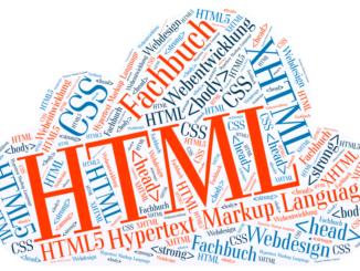 Fachbücher HTML